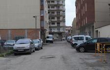 Pacto para urbanizar al fin la travesía Domènec Cardenal y abrir una salida