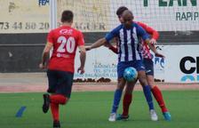 Denuncien insults racistes a Balaguer