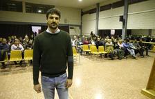 Inesperada oferta de Dante Pérez als edils de Gimenells