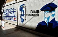 ETA inicia un proceso para poner fin a la organización antes de verano