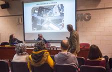 Bellpuig construirà una rotonda a la zona de l'N-II d'accés als polígons