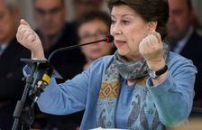 """Magdalena Álvarez niega que """"controlara todo"""" en la época de los ERE"""