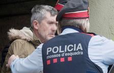 "El presumpte assassí de Susqueda: ""Sóc innocent, no he fet res"""