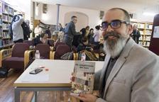 Presentan el libro que ganó el Premi 7lletres en 2017