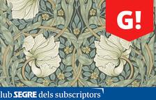 William Morris - MNAC Museu Nacional d'Art de Catalunya