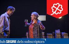 Parlàvem d'un somni - Teatre de la Llotja