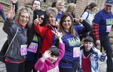 Rècord de participació a la Cursa de la Dona d'Agramunt