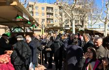 La Fira del Trumfo de Solsona clausura la 14a edició amb milers de visitants