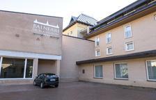 Una cadena de Galicia compra el balneario de Rocallaura y lo abrirá el día 22 como hotel spa