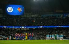El Manchester City, a quarts sense problemes, tot i caure en la tornada
