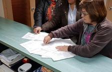 Reuneixen 350 firmes contra la censura a l'edil de Gimenells
