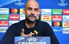 Guardiola: 'Es injusto que nos comparen con la kale borroka'