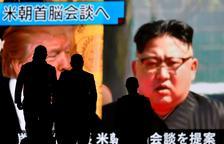 La Comisión Europea celebra que Trump vaya a reunirse con Kim Jong-un