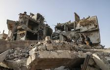 Más de 500.000 muertos en siete años en Siria