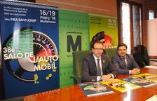 Sant Josep de Mollerussa obre portes divendres i Puigdemont serà 'online' als actes