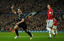El Sevilla firma una històrica classificació amb el United