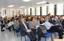 Presentación de la Fundació Diferència2