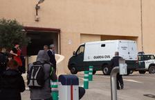Presó incondicional per a l'autora confessa de la mort del nen Gabriel