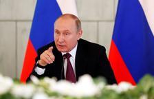 Rusia investiga el 'ataque' contra la hija del exespía en Salisbury