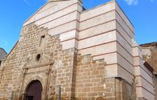 Rosselló obrirà l'església el pròxim 5 de maig