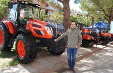 Hasta 10.000 personas visitan cada año la Fira de Sant Josep por negocios y para invertir
