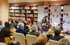 Lleida celebra el Día Mundial de la Poesía con la lectura del obra de Marc Granell en diferentes localidades