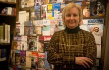 """Maria Àngels Cabré: """"Les quotes estan pensades per sumar veus i enriquir la societat"""""""