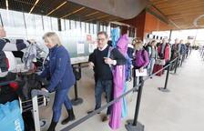 Converses avançades perquè la firma sueca Quality Travel torni a Alguaire el 2019
