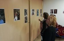 'Mirades d'una Setmana Santa', una exposició del Grup Cultural Garrigues