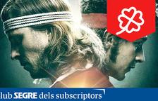 'Borg McEnroe' - Screenbox Funatic