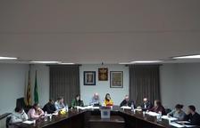 La oposición en Bell-lloc veta los presupuestos del 2018