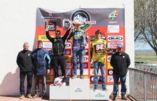 Nil Arcarons domina el Trofeu Moto Club Segre