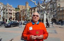 Antonio Carreño, de 81 años, gana un torneo en su vuelta al tenis