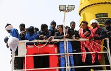 La Comisión Europea desbloquea más de 55 millones para refugiados