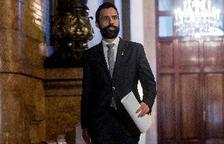 L'alcalde de Ginebra s'ofereix com a mediador davant d'Espanya