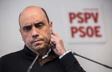 Renuncia l'alcalde socialista d'Alacant pel seu doble processament judicial