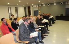 Fins a 25 municipis acolliran 250 empleats de l'escorxador de Binèfar