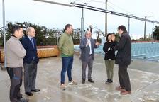 Almatret aborda el parc temàtic sobre renovables