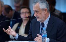 """Griñán declara que """"no conocía"""" la existencia del programa que pagó las ayudas a los ERE"""
