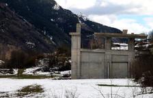 La Vall Fosca rechaza que Martinsa venda suelo para casas sin la estación