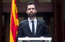 """Torrent demana la """"complicitat"""" de l'ONU per trobar una sortida política"""