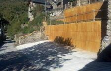 Baiasca amplia el refugi dels Rasos i una plaça