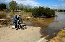 La Baronia de Rialb demana ser zona catastròfica pels danys de les últimes pluges