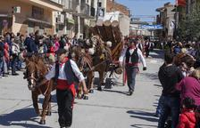 Multitudinaris Tres Tombs