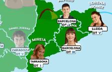 Noves platges per a Lleida