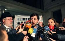 La fiscalia belga demana més informació a Espanya sobre Serret, Comín i Puig