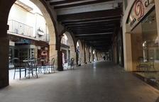 Comercios de Balaguer dejan la entidad que los promociona