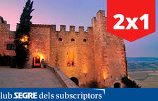 Castells de Lleida