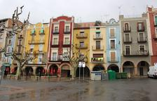 L'oposició de Balaguer demana millores laborals per als agents de la Urbana