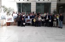 La Generalitat intervinguda se suma a la causa contra Artur Mas pel 9-N
